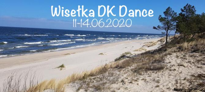 11-14.06 Wisełka DK Dance!